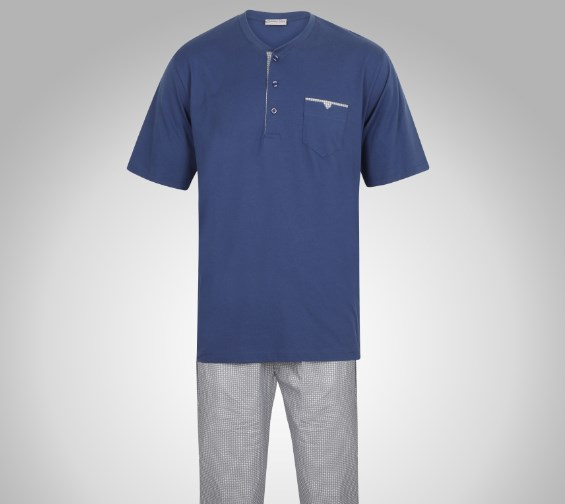 Walker Reid Men's Nightwear