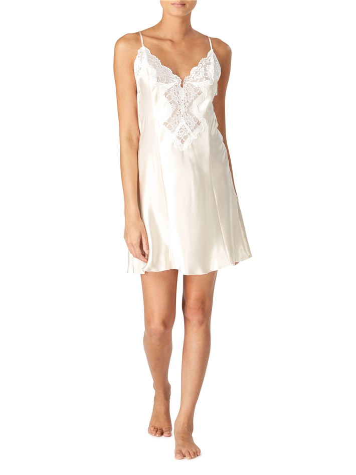 Nightwear » Gaspé Nightwear » Gaspé Luxury Satin Set ...