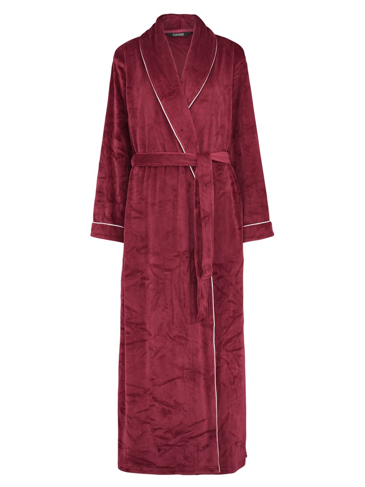 Nightwear » Housecoats & Dressing Gowns » Gaspé Luxury ...