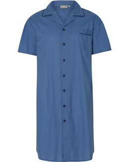 Walker Reid Diamond and Spot Nightshirt