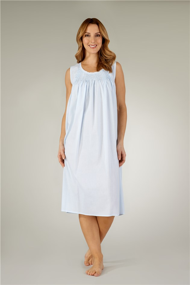 nightgown...